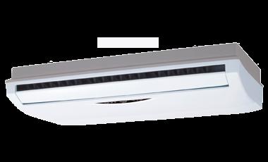 Сплит системы напольно-потолочные