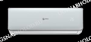Сплит-система Roda RS-A30F/RU-A30F серии SILVER