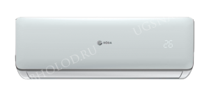 Сплит-система Roda RS-AL09F/RU-AL09F серии SILVER INVERTER